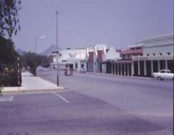 Mutare - Main Street South 1965